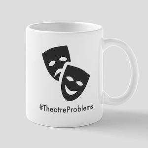 Theatre Problems Mugs