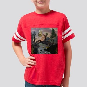 fairysolitude Youth Football Shirt