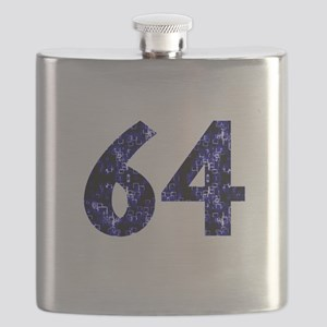 64 Flask
