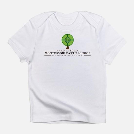 FMES Full Logo Infant T-Shirt