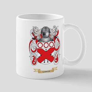 Gibbon Coat of Arms (Family Crest) Mug