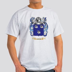 Gibson Coat of Arms (Family Crest) T-Shirt