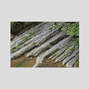 Natural Bridge Virginia Rectangle Magnet