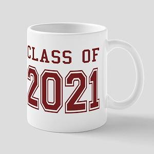 Class of 2021 Mug