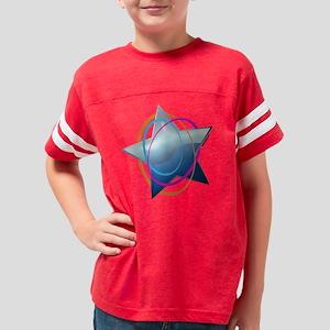 Colorado You Got Talent Star Youth Football Shirt
