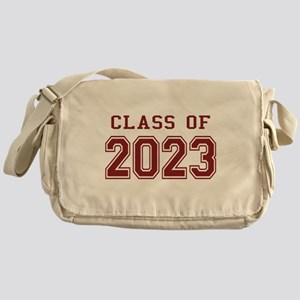 Class of 2023 Messenger Bag