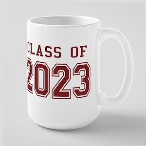 Class of 2023 Large Mug