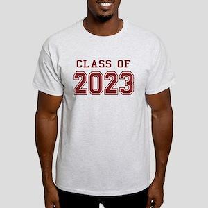 Class of 2023 Light T-Shirt