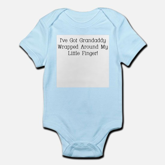 Grandaddy Love Infant Bodysuit