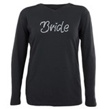 Bride Plus Size Long Sleeves