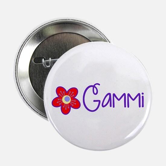 """My Fun Gammi 2.25"""" Button"""