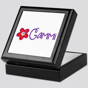 My Fun Gammi Keepsake Box