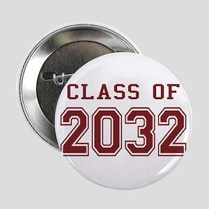 """Class of 2032 2.25"""" Button"""