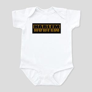 Harlem ZEBRA Logo Shirts & It Infant Bodysuit