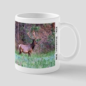Mug --  Antelope & Elk