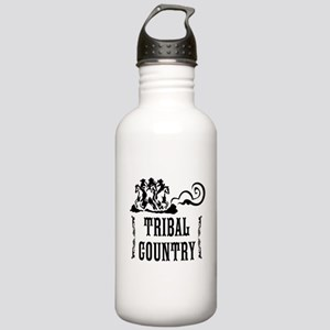 Tribal Country Stainless Water Bottle 1.0L
