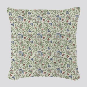 Morris Brentwood Woven Throw Pillow