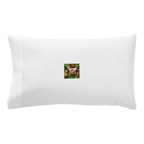 Dear Santa Hump Day Camel Love Sweet Love Pillow C