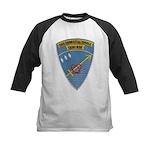 USS ERNEST G. SMALL Kids Baseball Jersey