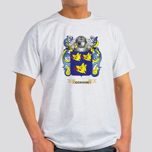 Gordon Coat of Arms (Family Crest) T-Shirt