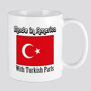 Turkish Parts Mug