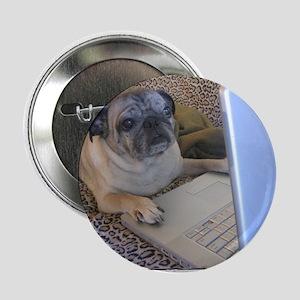 Online Pug Button