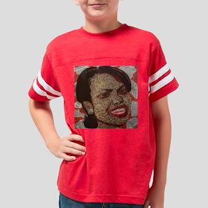cond1010i Youth Football Shirt