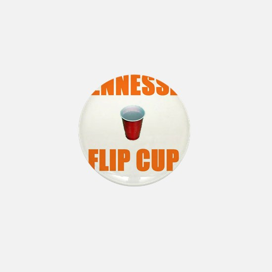 Tennessee Flip Cup Mini Button