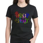 HoopSlut Women's Dark T-Shirt