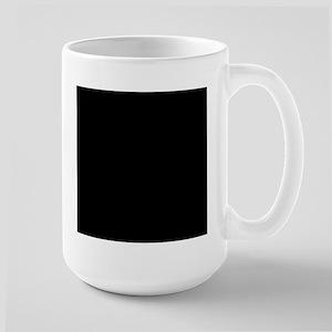 Obi-Wan Kucinich Large Mug