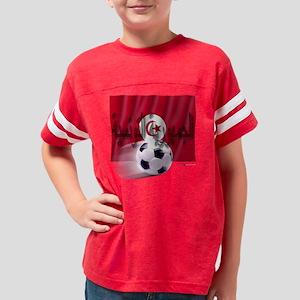WM-02-TN-002-TS Youth Football Shirt