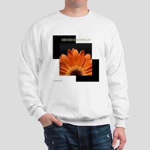 Every Daisy Brings New Hope Sweatshirt
