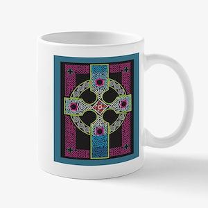 Medieval3 Ceramic Mug