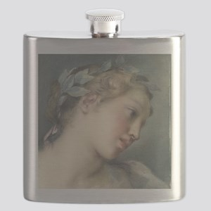 A Muse Flask