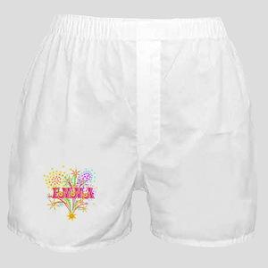 Sparkle Celebration Emma Boxer Shorts