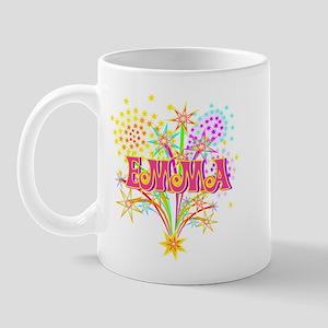 Sparkle Celebration Emma Mug