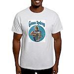Zydeco Joe Light T-Shirt