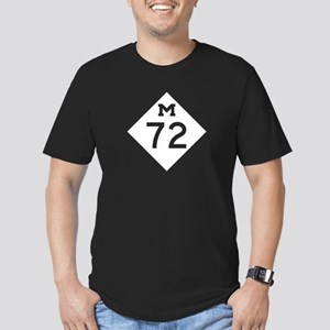 M-72, Michigan T-Shirt