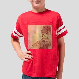 Charlotte Youth Football Shirt