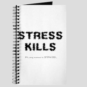Stress Kills Journal