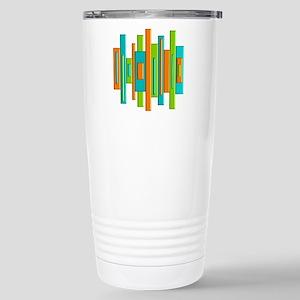 MCM ART duvet Travel Mug