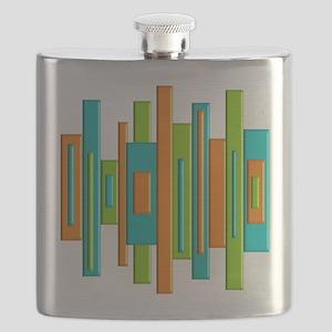 MCM ART duvet Flask