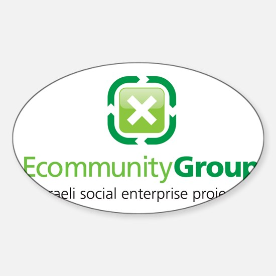 EcommunityGroup Israeli social enterprise projects