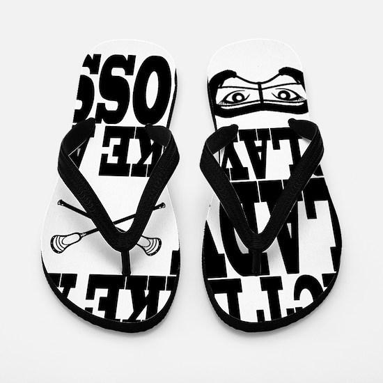 Lacrosse LadyBoss Flip Flops