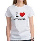 Scotch egg Women's T-Shirt