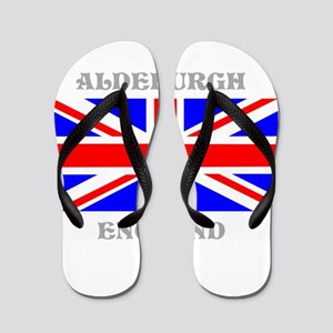 Aldeburgh England Flip Flops