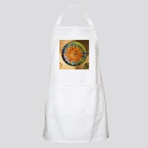 Park Guell Barcelona Apron