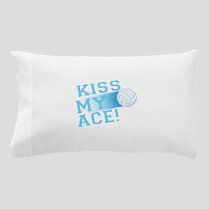 KissMyAce(volleyball) copy Pillow Case