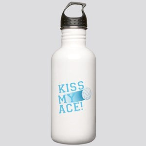 KissMyAce(volleyball) copy Water Bottle