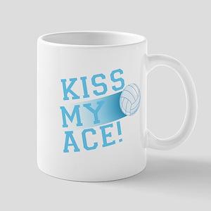 KissMyAce(volleyball) copy Mug